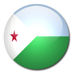 Full Size of Djibouti Flag