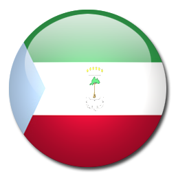 Full Size of Equatorial Guinea Flag