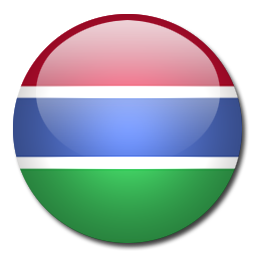 Full Size of Gambia Flag