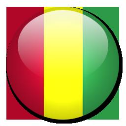Full Size of Guinea Flag