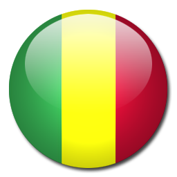 Mali Flag Icon Free Search Download As Png Ico And Icns - Mali flags