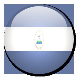 Full Size of Nicaragua Flag