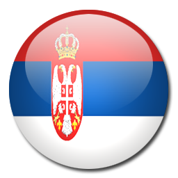 Full Size of Serbia Flag