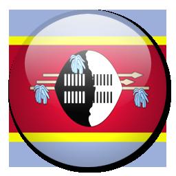 Full Size of Swaziland Flag