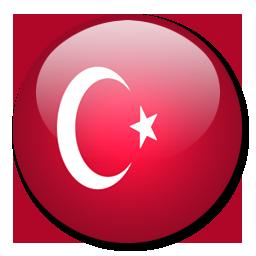 Full Size of Turkey Flag