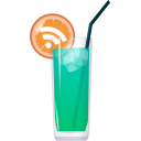 Full Size of RSS green cocktail