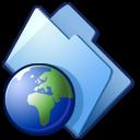 Websites folder