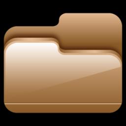 Full Size of Folder Open Brown