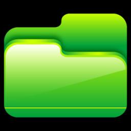 Full Size of Folder Open Green