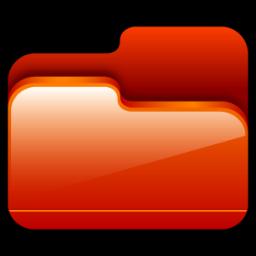 Full Size of Folder Open Red