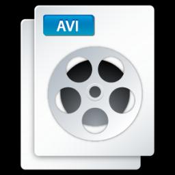 Full Size of Video AVI