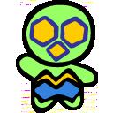 Alien Gatsu
