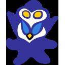 Alien Mefilas Blue