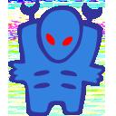 King Bockle Blue