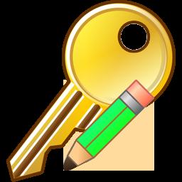 Full Size of Modify key