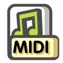 Midi sequence