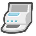Full Size of Printers and faxes