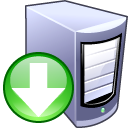 Download server