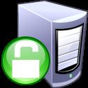 Unlock server