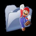 Folder Dossier Jeux SZ