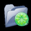 Folder Dossier LimeWire SZ