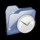 Folder Dossier Temps SZ