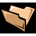 Folder Manilla