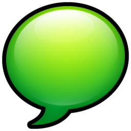 Full Size of Text Bubble