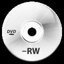 Disc DVD RW