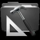 Folder Developer P