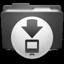 Folder Downloads P