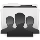 Folder Groups