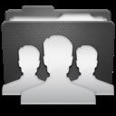 Folder Groups P