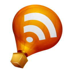 Full Size of Ballon RSS Feed