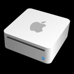Full Size of Mac mini