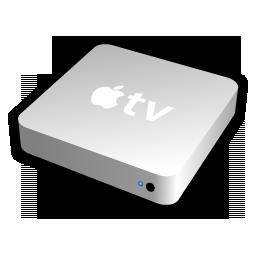 Full Size of Apple TV