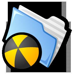 Full Size of Burnable Folder