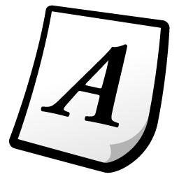 Full Size of Font