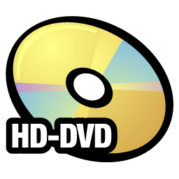 Full Size of HD DVD