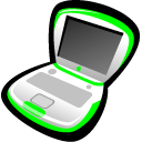 iBookKeyLime