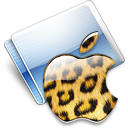 Apple Jaguar