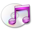 Application iTunes