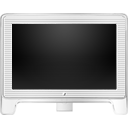 Computer Cinema Display Off