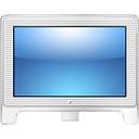 Computer Cinema Display
