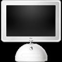 Computer iMac Off