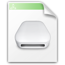 Document Disk Image