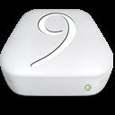 Drive OS 9 alternative