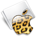 Folder Apple Jaguar
