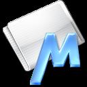 Folder Application Cinema 4D