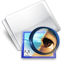 Folder Application Photoshop